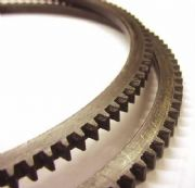 "Ring gear inertia 10.048"" turned diameter up to 1970"